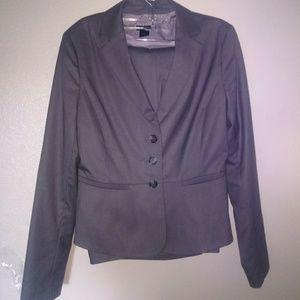 Women's Suit jacket and pants
